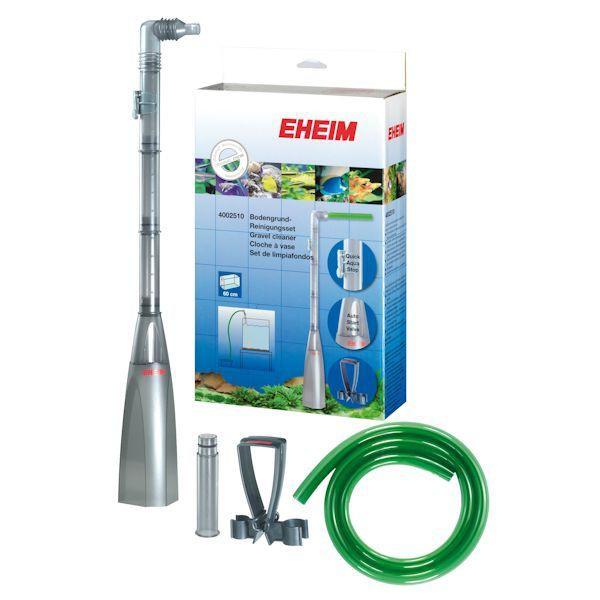 Eheim gravel cleaner waterworld aquatics for Aspirarifiuti sera gravel cleaner