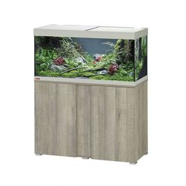 eheim vivaline led 180 oak grey waterworld aquatics. Black Bedroom Furniture Sets. Home Design Ideas