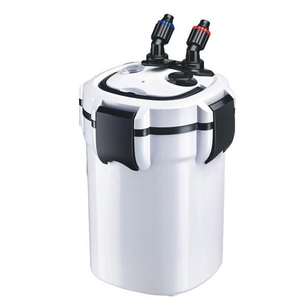 Betta external canister filter 1050 waterworld aquatics for Betta fish tanks with filter